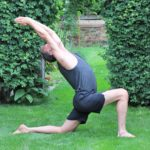 Kennismaking met YOGA  (Online training)